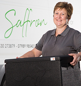 Saffron Contract Caterers
